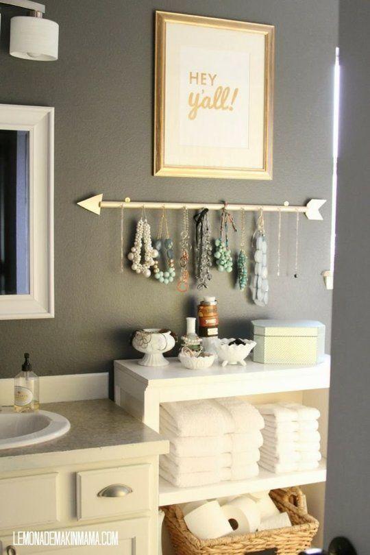 cinza banheiro