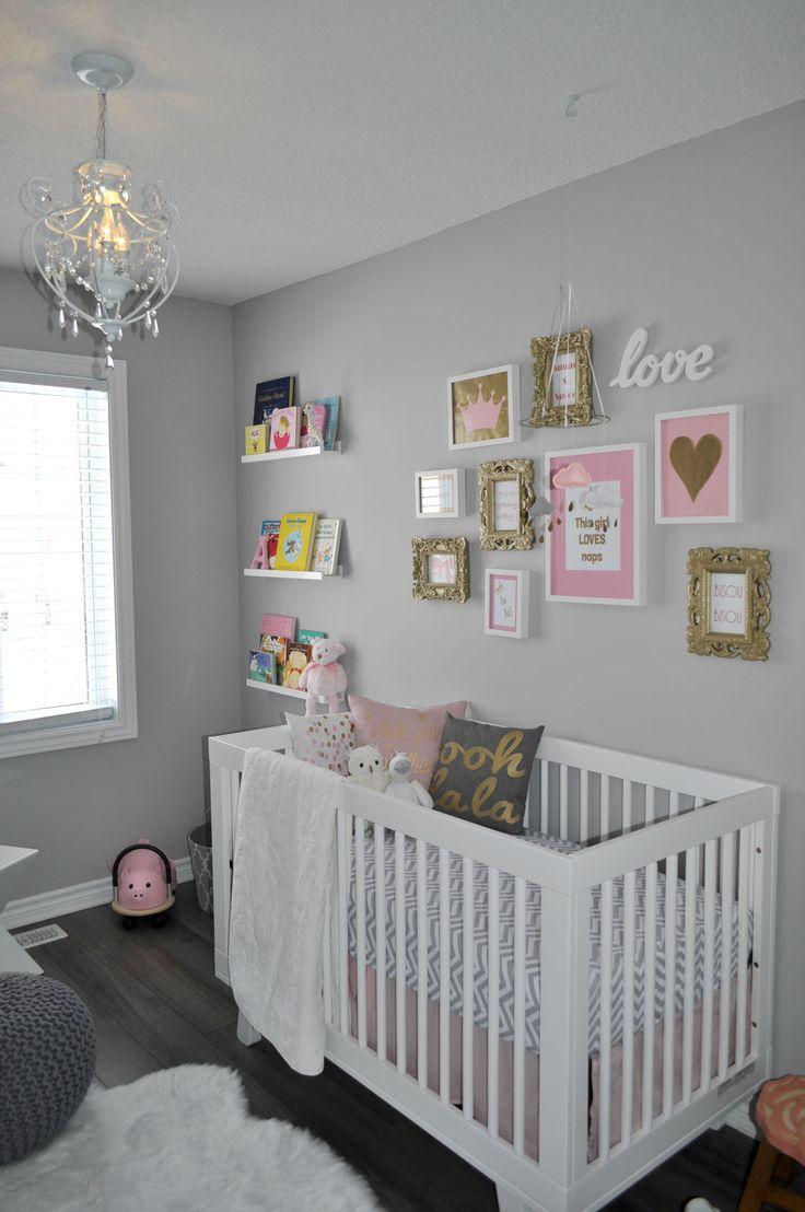 Decora O As Rendeiras ~ Quarto Lilás E Branco Com Quarto Neutro Para Bebe