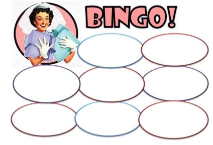 bingo noiva