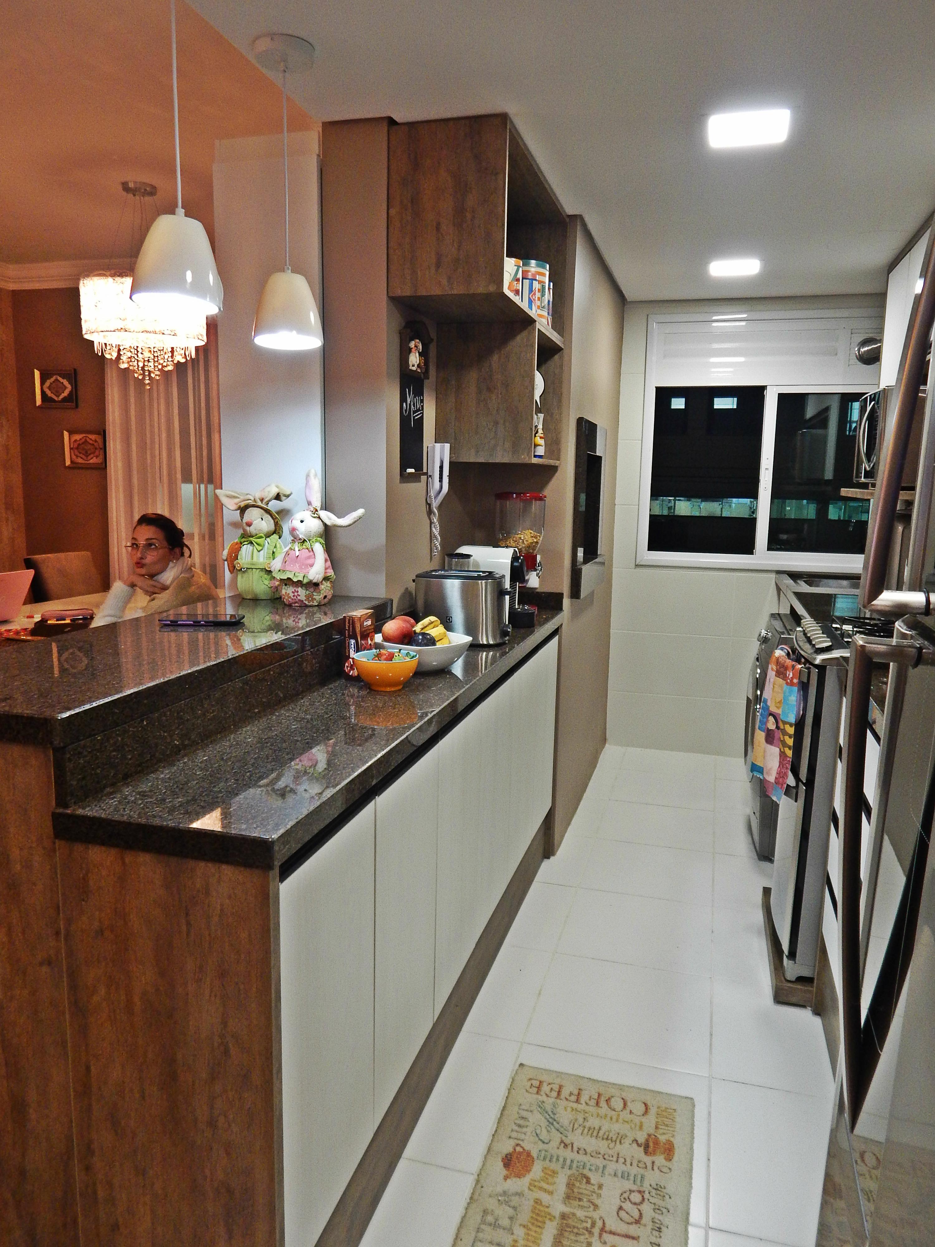 Cozinha Planejada As Rendeiras