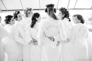 robe roupao para casamento