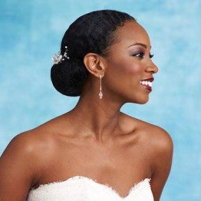 coque noiva afro