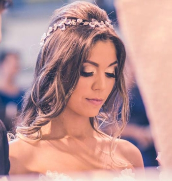 Nossa noivinha linda, Natali